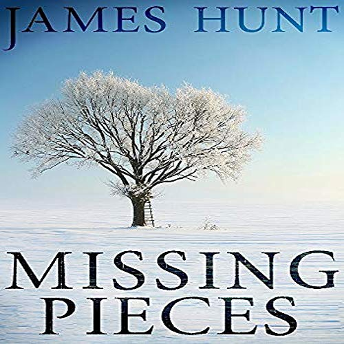 Missing Pieces  By  cover art