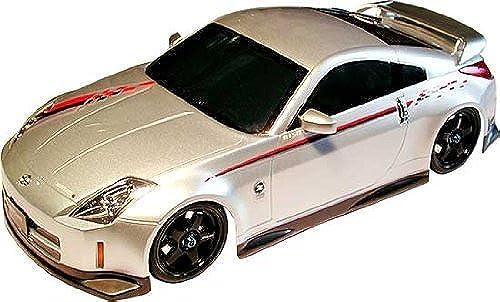 HWR RC Lexan Fertigkarosserie Nissan350Z