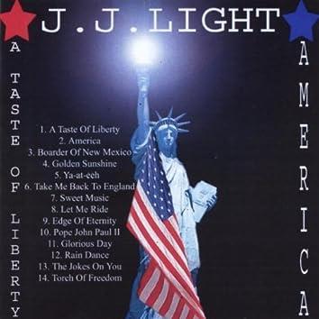 A Taste of Liberty America