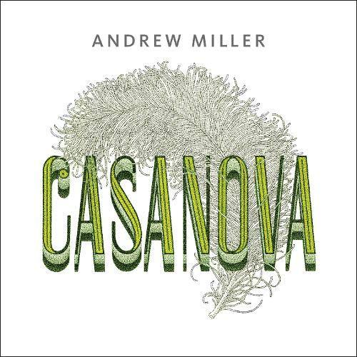Casanova cover art