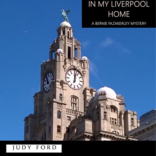 In My Liverpool Home cover art