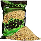 Angel-Berger Magic Baits Groundbait Grundfutter Angelfutter Verschiedene Sorten (Magic Feeder, 3Kg)