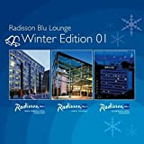 Radisson Blu Lounge Winter Edition