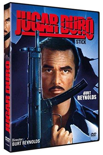 Jugar Duro (Stick) 1985 [Blu-ray]