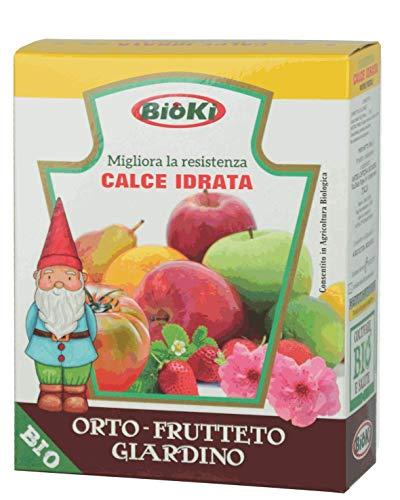 Bioki Calce Hydrate