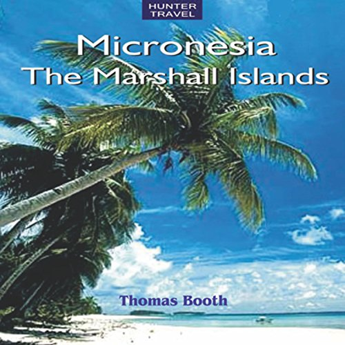Micronesia: The Marshall Islands audiobook cover art