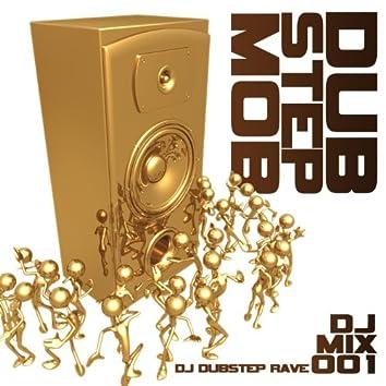 Dubstep Mob V.1 Best of Top Electronic Dance Hits, Dub, Brostep, Electrostep, Reggae Psystep, Chillstep, Rave Music Anthem