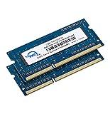 OWC 16GB (2 x 8GB) 1867 MHZ DDR3 SO-DIMM...