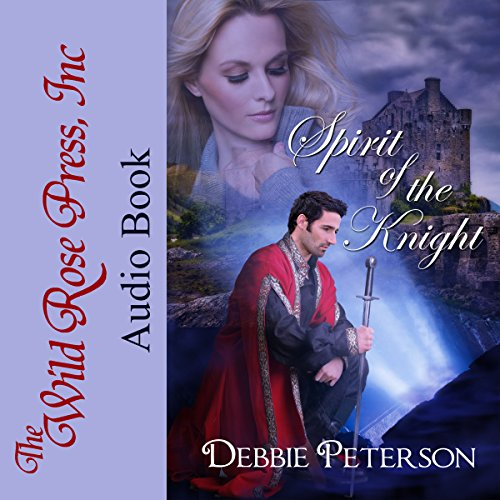 Spirit of the Knight audiobook cover art