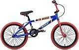 SE Ripper BMX Bike Blue Mens Sz 20in