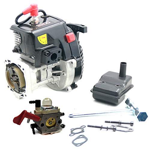 rc car gasoline engine - 7