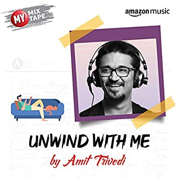 Amit Trivedi: My Mixtape