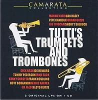 Camarata - Tuttis Trumpets&tro
