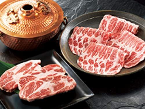 産地直送 冷凍 イベリコ豚ステーキ&しゃぶしゃぶ詰合せ(ベジョータ)