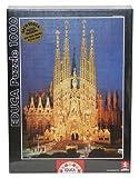 Educa 646200 - Puzzle 1000 Pzas Sagrada Familia