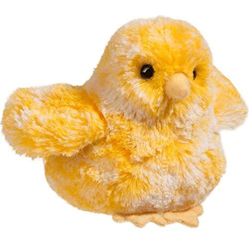 Douglas Multi Yellow Chick Plush Stuffed Animal