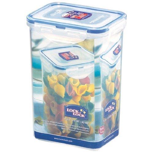 Lock&Lock Boîte rectangulaire pour aliments 120 ml
