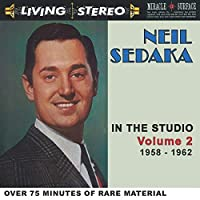 In The Studio Volume 2 1958-1962