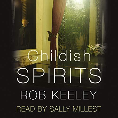 Childish Spirits cover art