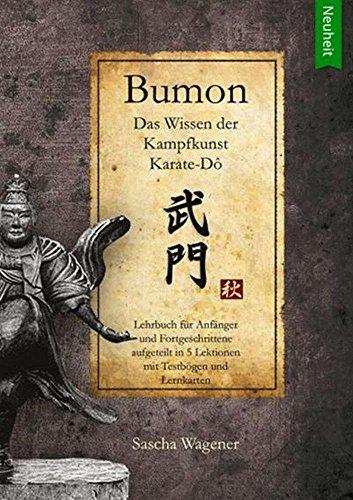 schlatt-books (sake) Bumon - Das Wissen der Kampfkunst Karate-Do