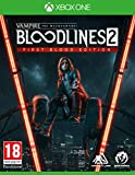 Vampire: The Masquerade Bloodlines 2 First Blood Edition [Xbox One] [PEGI-AT]
