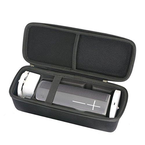 Khanka Hard Travel Case Replacement for Ultimate Ears Blast Portable Wi-Fi/Bluetooth Speaker