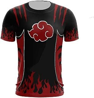 anime 3d shirt