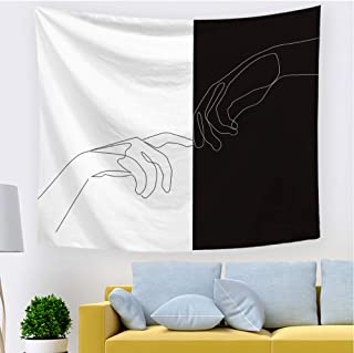 Best black and white college dorm decor Reviews