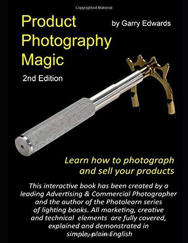 Product Photography Magic
