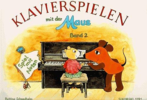 Klavierspielen mit der Maus, Bd. 2: Spiel mit Noten