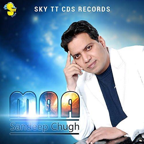 Sandeep Chugh