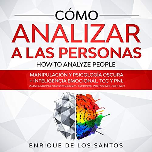 『Cómo Analizar a las Personas [How to Analyze People]』のカバーアート