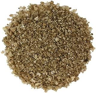 Frontier Herb Applewood Smoked Medium Grinder Sea Salt, 1 Pound -- 1 each.