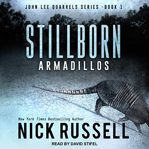 Stillborn Armadillos cover art