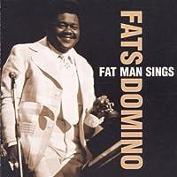 Fat Man Sings