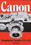 Canon Rangefinders