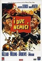 I Due Nemici [Italian Edition]