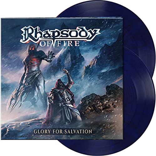 Glory for Salvation (Ltd.Gtf.Midnight Blue 2lp) [Vinyl LP]