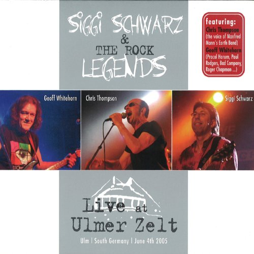 Rock Legends Live at Ulmer Zelt