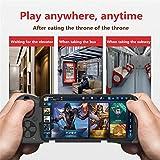 Gamepad Comer Pollo Terminator Maniglia di scatto e di energia mobile per Android e iOS Fortnite...