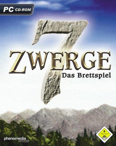 7 Zwerge - Das Brettspiel