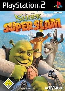 Shrek Super Slam [German Version] by NBG