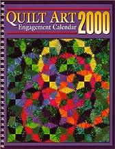 Quilt Art Engagement Calendar
