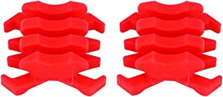 MonkeyJack 2 Pieces Rubber Limb Vibration Dampener for Compound Bow