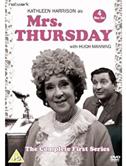 Mrs. Thursday - The Complete First Series