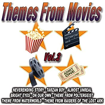 The Best Themes From Movies Vol.3