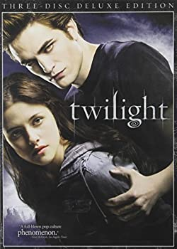 DVD Twilight (Three-Disc Deluxe Edition) Book