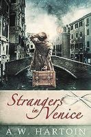 Strangers in Venice (Stella Bled)