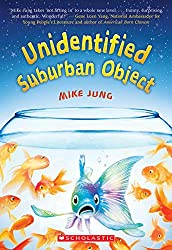 Unidentified Suburban Objectby Mike Jung