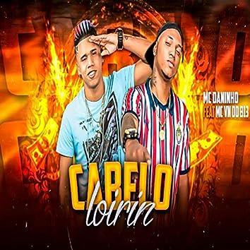 Cabelo Loirin (feat. Mc VN Da B13) (Brega Funk)